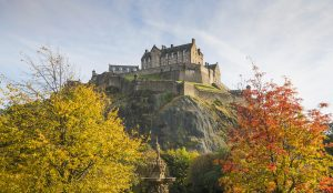 guest house edinburgh bed breakfast accommodation hotel scotland