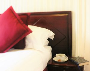 Guest house edinburgh accommodation bed breakfast hotel scotland