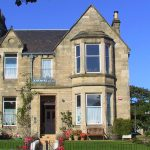 Guest house Edinburgh Bed Breakfast