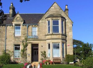 straven guest house Edinburgh Bed Breakfast Scotland accommodation contact