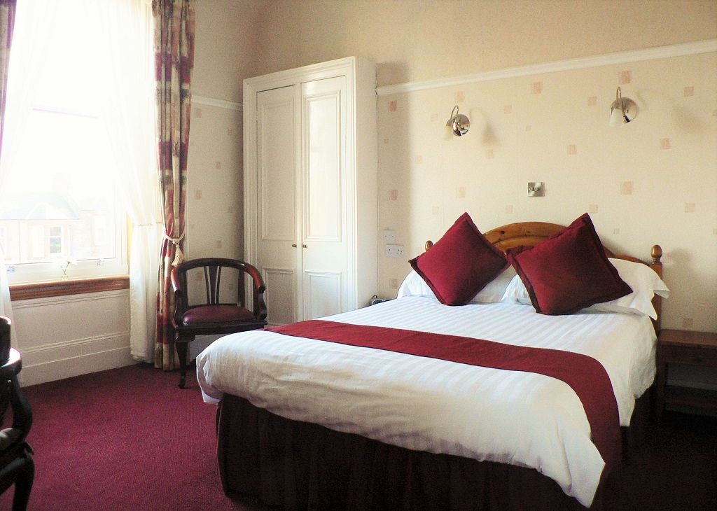 Accommodation Edinburgh