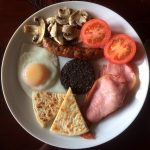 Bed Breakfast Edinburgh