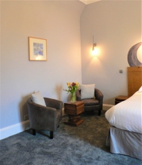 Guesthouse Edinburgh
